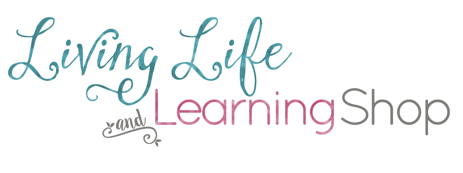 Living Life and Learning Shop