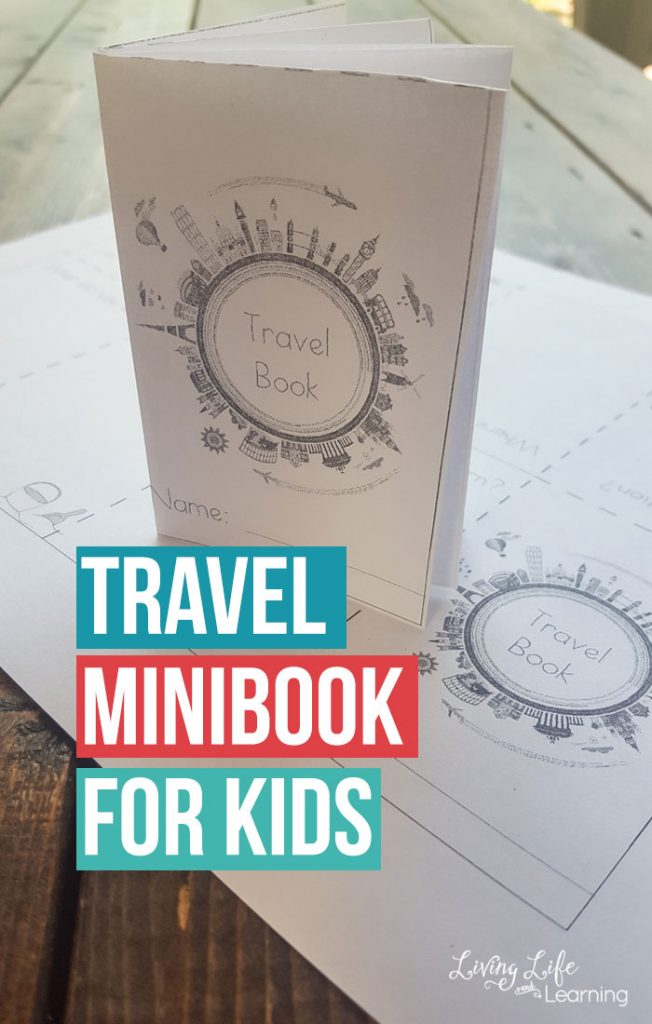 Travel Mini Book