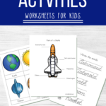 Space Themed Activities