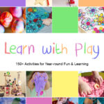 Learn with Play Ebook & Printables